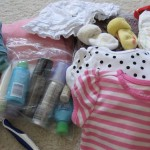 Packing for Hospital