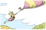 Photo Credit: Children's Books Guide, Dr. Seuss