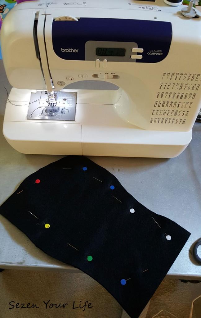 Sewing-Hood